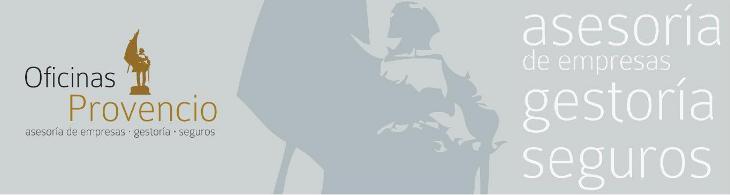 Oficinas provencio asesoria fiscal asesoria laboral for Oficinas muface